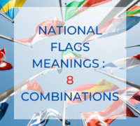 National Flags Meanings