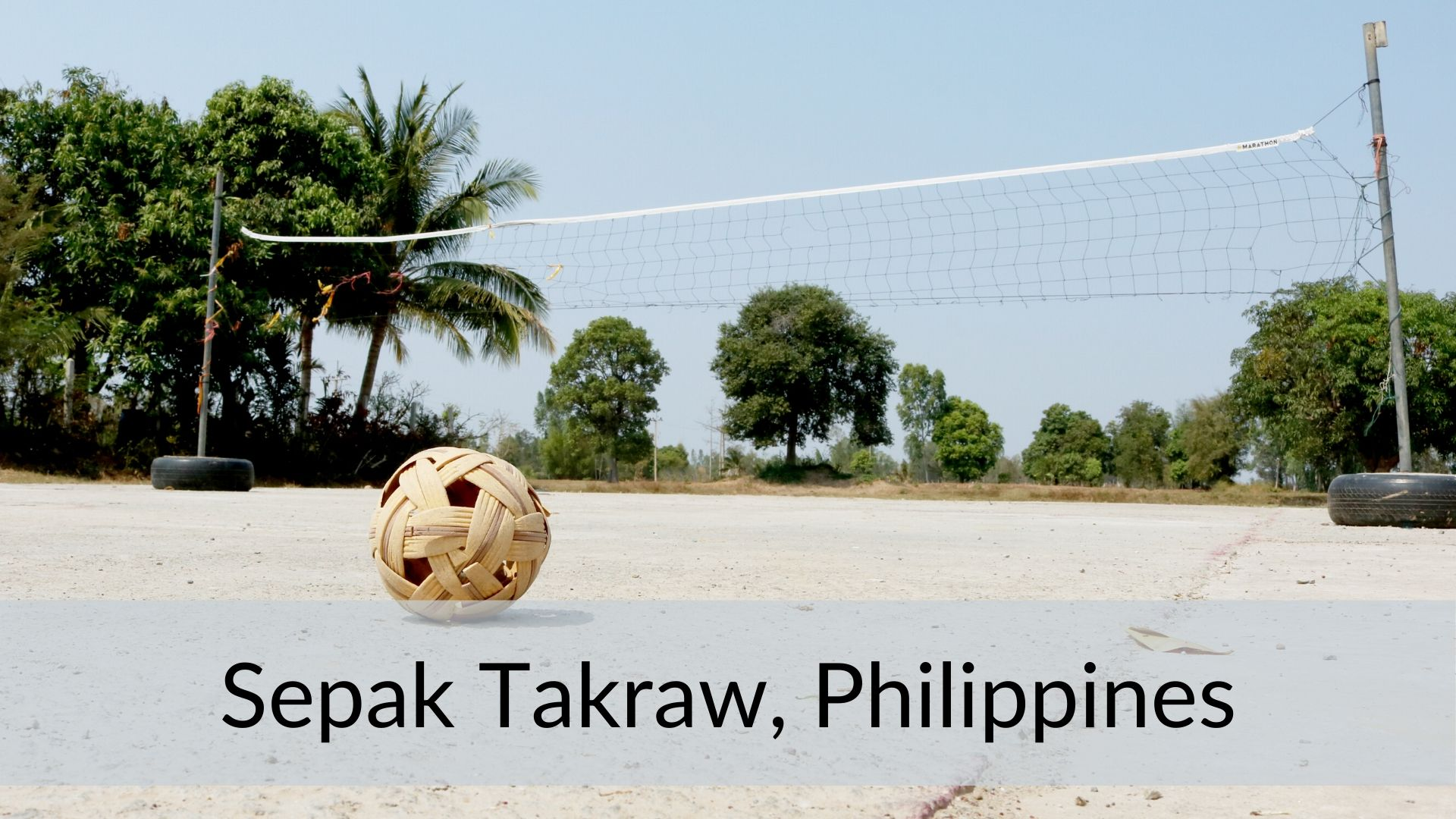 Phillipines national sport