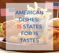 American Dishes 15