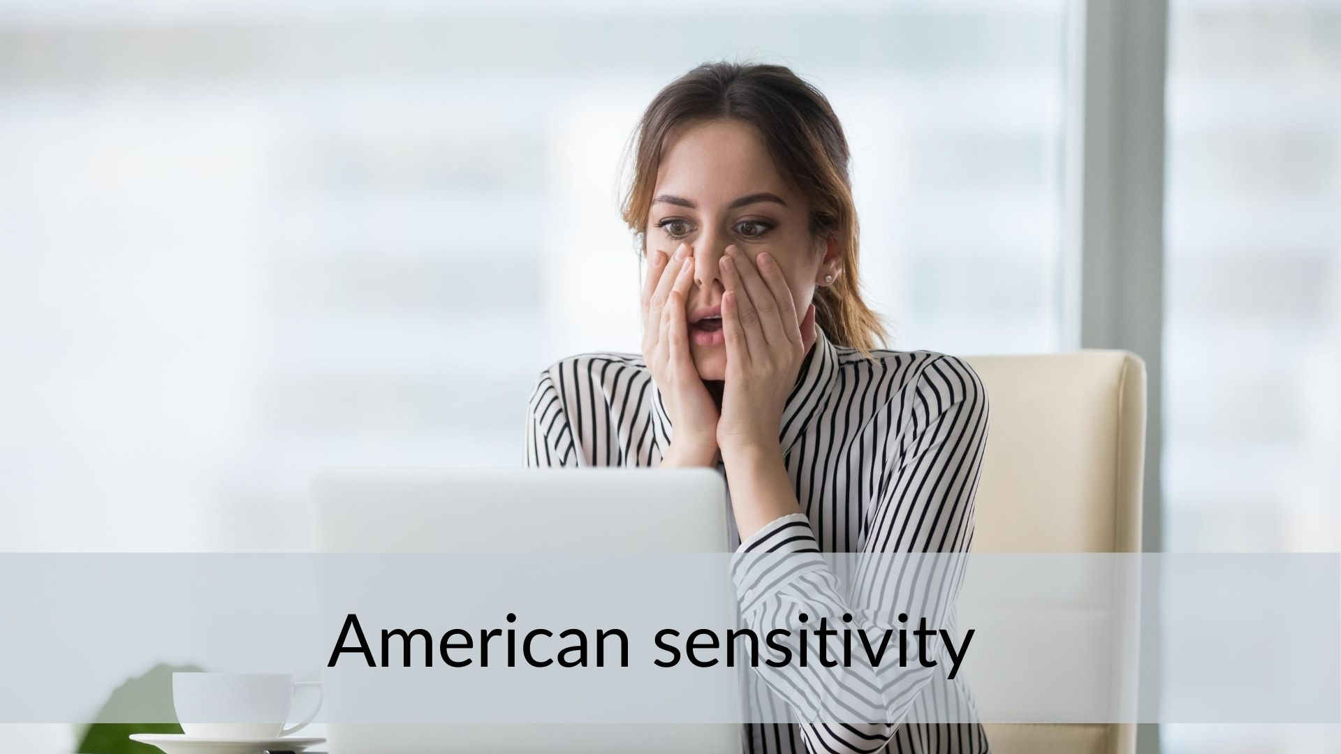 us sensitive