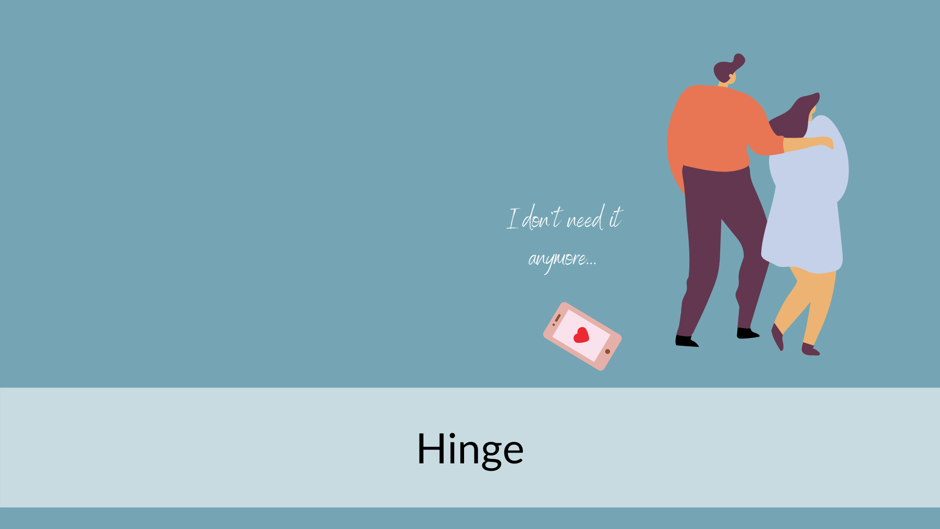 Hinge - designed to be deleted...