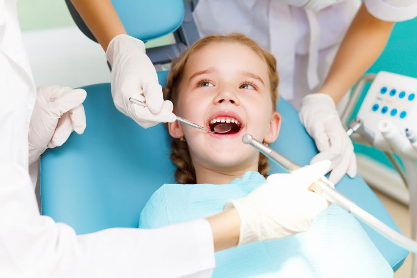 Preparing Your Child For a Visit to the Dentist